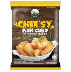 Figo Cheesy Fish Curd 500gm