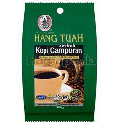 Hang Tuah Malaysian Coffee Mixture Liberica Bean 100gm