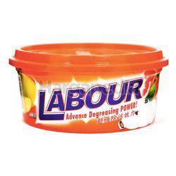 Labour Dishpaste Citrus 400gm