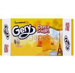 Gery Cheese Cracker 100gm