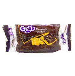 Gery Dark Chocolate Cracker 100gm