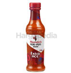 Nando's Peri-Peri Extra Hot Sauce 250gm