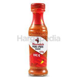 Nando's Peri-Peri Hot Sauce 125gm