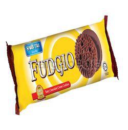 Hwa Tai Fudgio Chocolate Biscuit 150gm