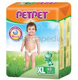 Pet Pet Baby Diapers XL48
