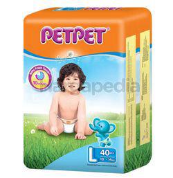 Pet Pet Baby Diapers L40