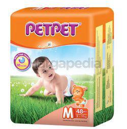 Pet Pet Baby Diapers M48
