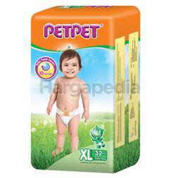 Pet Pet Baby Diapers XL32