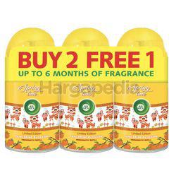Air Wick Freshmatic Automatic Spray Refill Tangerine Blossom (2+1)x250ml