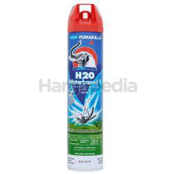 Fumakilla H2O Waterbased-T Aerosol 585ml