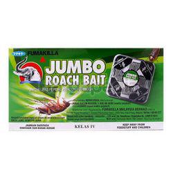 Fumakilla Jumbo Roach Bait 6s