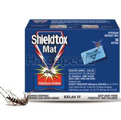 Shieldtox Blue Mat 90s