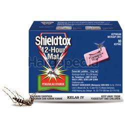 Shieldtox 12 Hours Mat 90s