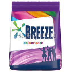 Breeze Detergent Powder Colour Care 750gm
