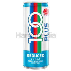 100Plus Isotonic Reduced Sugar 325ml