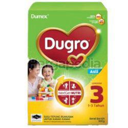 Dugro 3 Regular 300gm