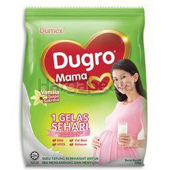 Dugro Mama Vanilla 300gm