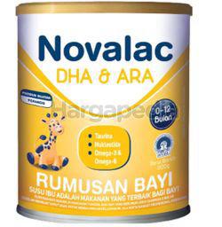 Novalac DHA & ARA Infant Formula 800gm