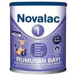 Novalac Easinova Infant Formula 800gm
