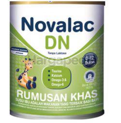 Novalac Diarinova Infant Formula 600gm