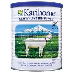 Karihome Goat Whole Milk Powder 400gm
