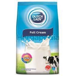 Dutch Lady Full Cream Milk Powder 600gm