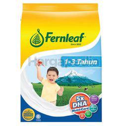 Fernleaf 1-3 Milk Powder Plain 550gm