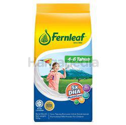 Fernleaf 4-6 Milk Powder Plain 550gm