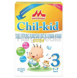 Morinaga Chil-Kid Growing Up Milk Powder 700gm