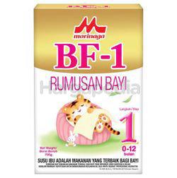 Morinaga BF-1 Infant Milk Formula 700gm