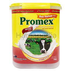 Promex Full Cream Milk Powder 1kg