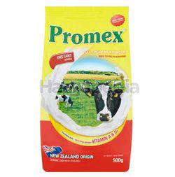 Promex Full Cream Milk Powder 500gm