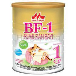 Morinaga BF-1 Infant Milk Formula 900gm