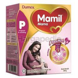 Mamil Mama Milk Powder 600gm