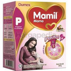 Mamil Mama Choc Milk Powder 600gm