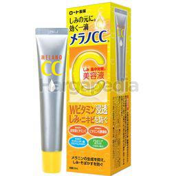 Melano CC Vitamin C Brightening Essence 20ml
