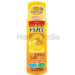 Melano CC Vitamin C Brightening Lotion 170ml