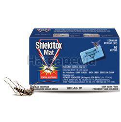 Shieldtox Blue Mat 60s