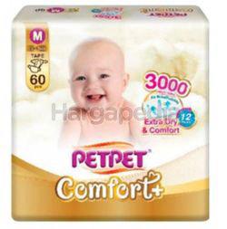 Pet Pet Comfort Tape Mega Pack M60