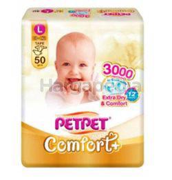 Pet Pet Comfort Tape Mega Pack L50