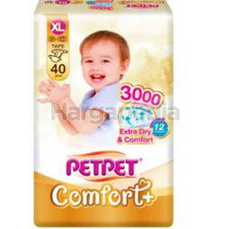 Pet Pet Comfort Tape Mega Pack XL40
