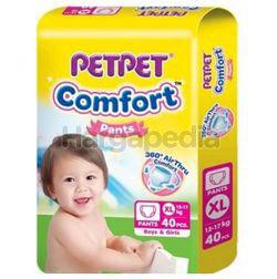 PetPet Comfort Pants Jumbo Pack XL40
