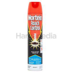 Mortein Roach Control Aerosol 570ml