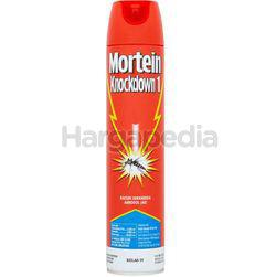 Mortein Knockdown 1 Aerosal 570ml