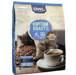 Owl Kopitiam Roast Kopi Siew Dai Less Sugar 15x30gm
