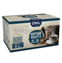 Owl Kopitiam Roast Traditional Blend 40s