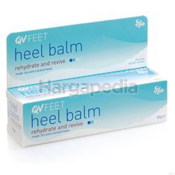 QV Feet Heel Balm 50gm