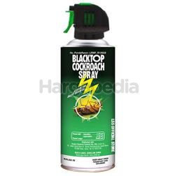 Blacktop Aerosol Cockroach Spray 300ml