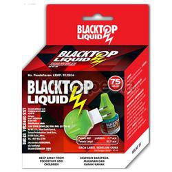 Blacktop Mosquito Liquid 75 Nights Starter 45ml