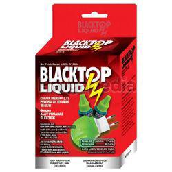 Blacktop Mosquito Liquid with Heater 2x22ml